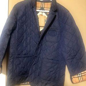 Men's Burberry jacket/ Coat